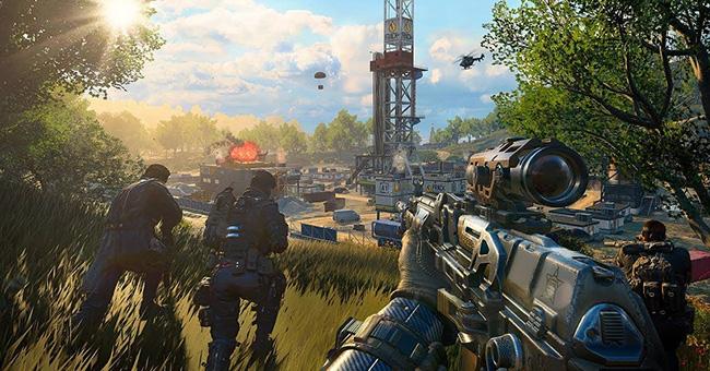 10 Loại phụ kiện nâng cấp vũ khí trong Call of Duty Mobile