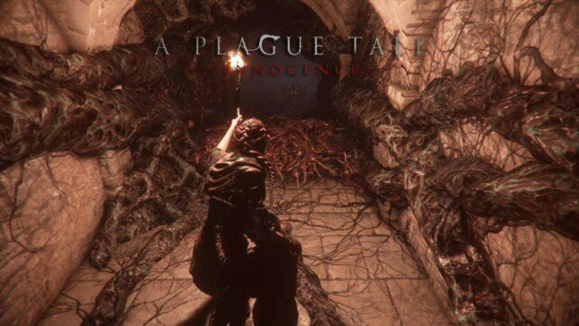 A Plague Tale Innocence game Steam sale
