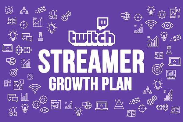 Ứng dụng live stream game Twitch