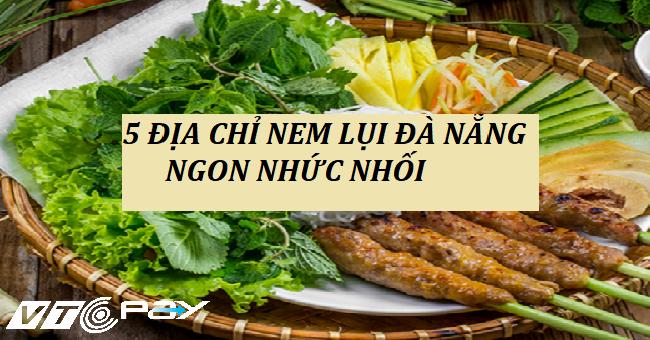 Nem lụi Đà Nẵng