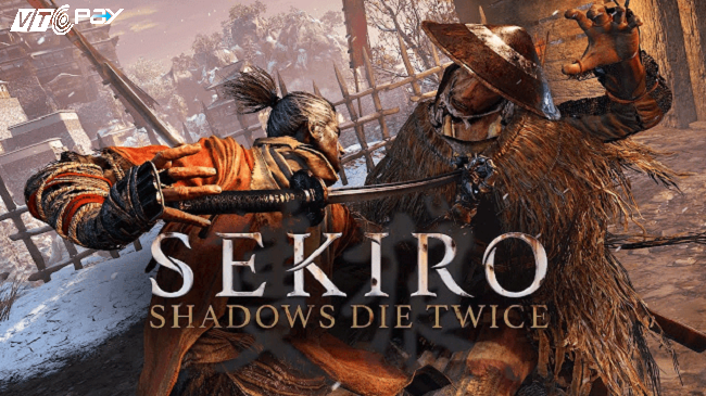 Sekiro Steam Summer Sale 2020