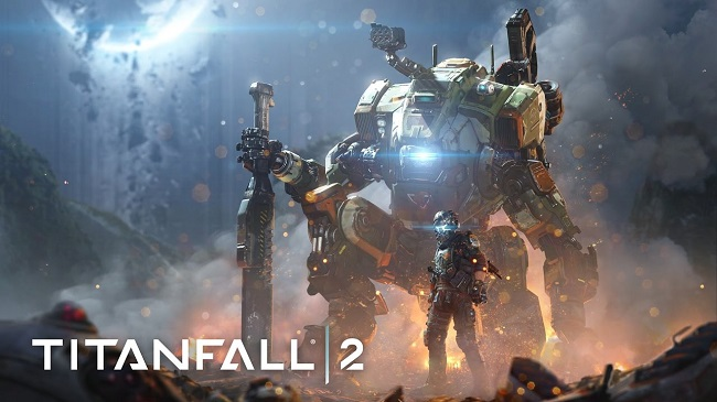 Titanfall 2 game Steam sale
