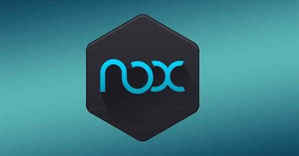 Phần mềm giả lập Noxplayer