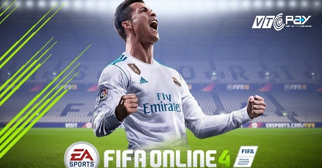 Nạp thẻ Garena FIFA