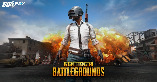 Game cho iPhone PUBG Mobile