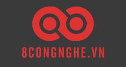 logo 8 công nghệ