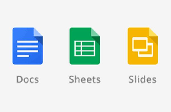 tăng dung lượng Google Drive