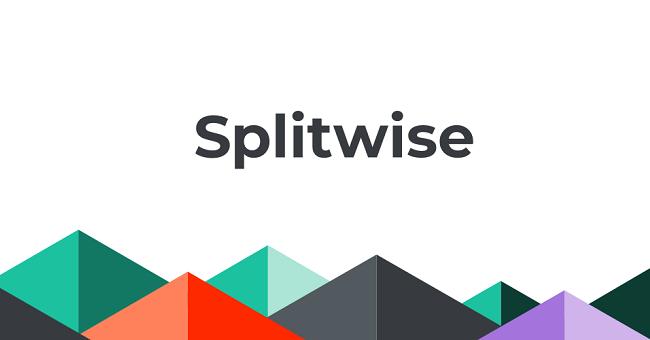 ứng dụng du lịch Splitwise