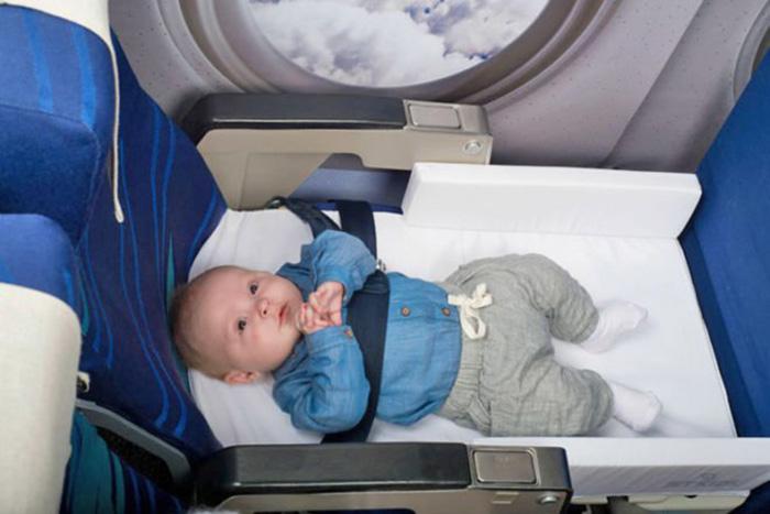 kinh nghiệm du lịch có trẻ nhỏ