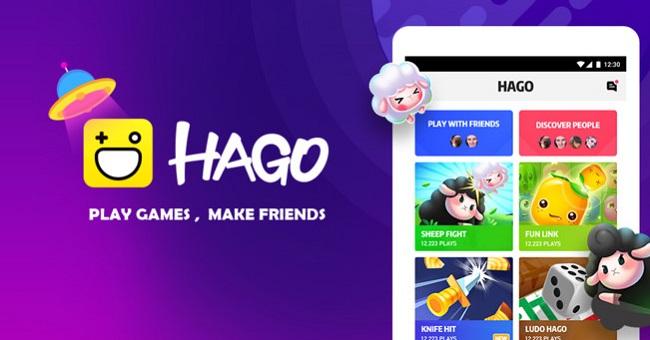 Hago-Talk