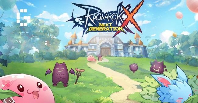 Ragnarokx-next-generation